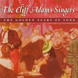 The Cliff Adams Singers 歌手頭像