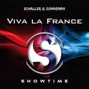 Schaller, Sonneman 歌手頭像