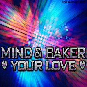 Mind & Baker 歌手頭像