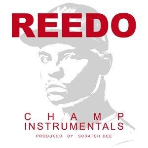 Reedo 歌手頭像