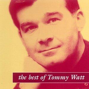 Tommy Watt 歌手頭像