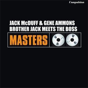 Gene Ammons, Jack McDuff 歌手頭像