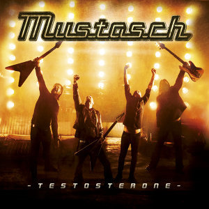 Mustasch 歌手頭像