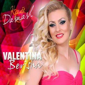 Valentina Berisha 歌手頭像
