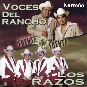 Voces Del Rancho 歌手頭像