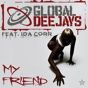 Global Deejays feat. Ida Corr 歌手頭像