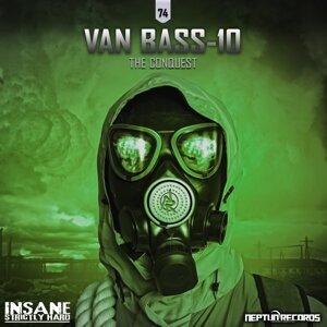 Van Bass-10 歌手頭像