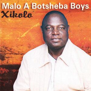 Malo A Botsheba Boys 歌手頭像