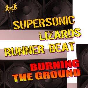 Supersonic Lizards, Runner Beat 歌手頭像