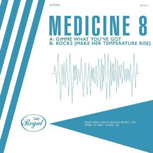 Medicine8