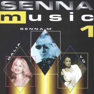 Senna M 歌手頭像