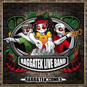 Raggatek Live Band 歌手頭像