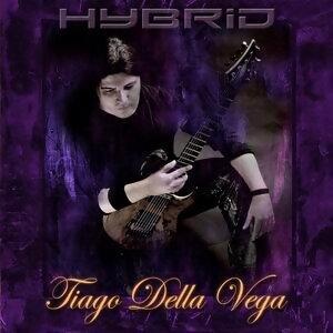 Tiago Della Vega 歌手頭像