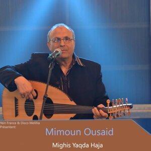 Mimoun Ousaid 歌手頭像