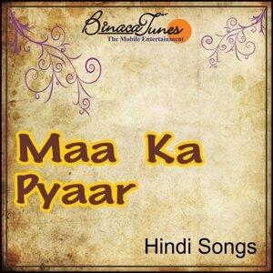 Kamal Azad 歌手頭像