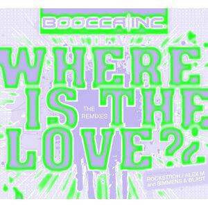 Boocca Inc. 歌手頭像