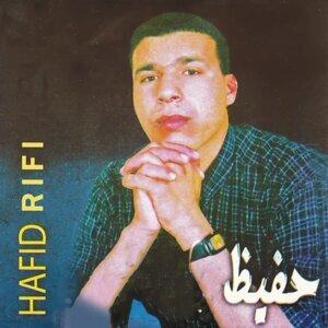 Hafid Rifi 歌手頭像