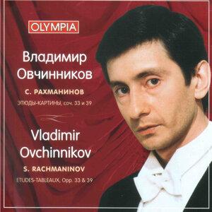 Vladimir Ovchinnikov 歌手頭像