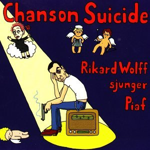 Rikard Wolff 歌手頭像