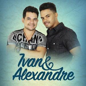 Ivan e Alexandre 歌手頭像