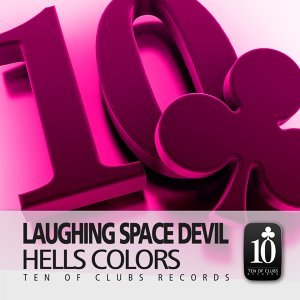 Laughing Space Devil 歌手頭像