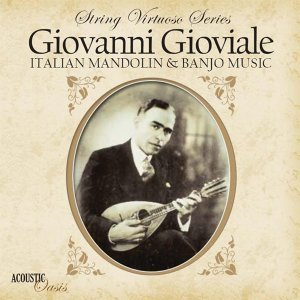 Giovanni Gioviale 歌手頭像