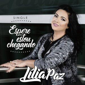 Lília Paz 歌手頭像