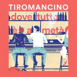 Tiromancino 歌手頭像