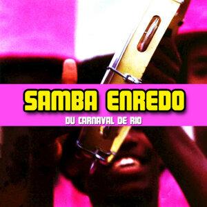 Samba Enredo 歌手頭像