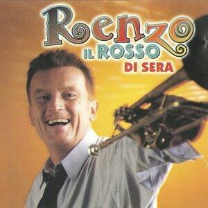 Renzo 歌手頭像