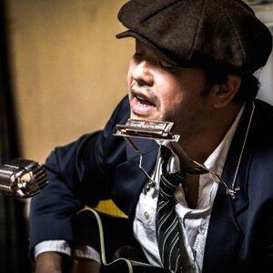 十字郎 (Jujiro) 歌手頭像