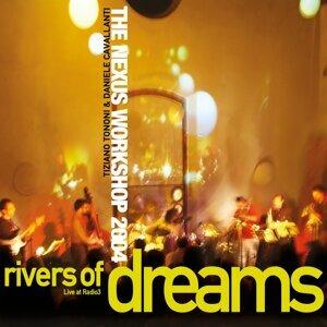Tiziano Tononi, Daniele Cavallanti, the Nexus Workshop 2004 歌手頭像