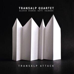 Transalp Quartet 歌手頭像