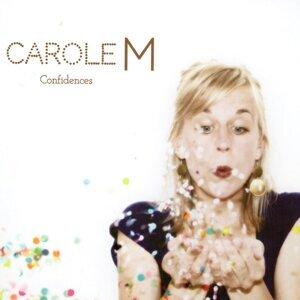 CaroleM 歌手頭像