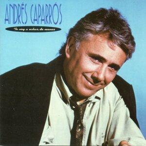 Andrés Caparrós 歌手頭像