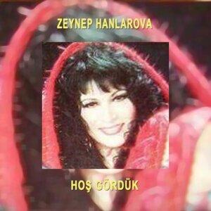 Zeynep Hanlarova 歌手頭像