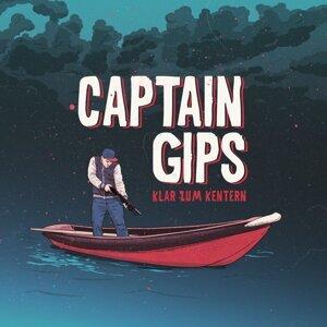 Captain Gips 歌手頭像