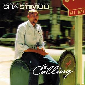Sha Stimuli 歌手頭像