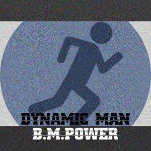 B.M.Power 歌手頭像