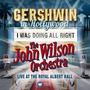 The John Wilson Orchestra 歌手頭像