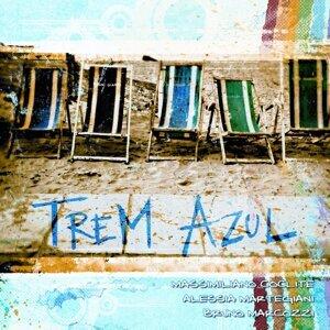 Trem Azul 歌手頭像