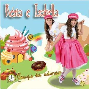Kesia & Isabella Kids 歌手頭像