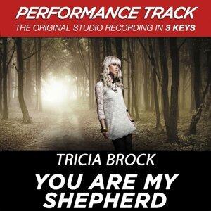 Tricia Brock 歌手頭像