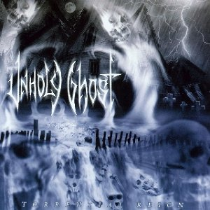 Unholy Ghost