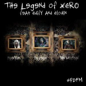 The Legend of Xero feat. Edify & Elohin 歌手頭像