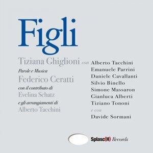 Tiziana Ghiglioni Ensemble 歌手頭像