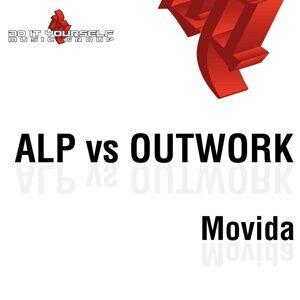 Alp vs Outwork 歌手頭像