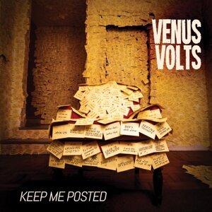 Venus Volts 歌手頭像