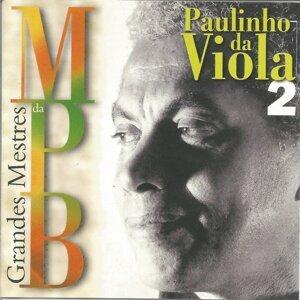 Paulinho Da Viola 歌手頭像