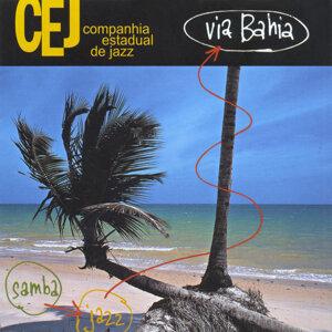 CEJ - Companhia Estadual de Jazz 歌手頭像